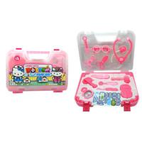 Mainan Anak Doctor Box Lovely Kitti No. BP9601