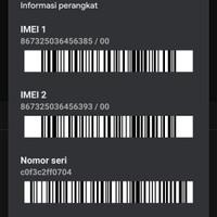 Xiaomi MI A1 4/64 Second
