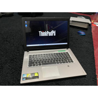 Laptop gaming Lenovo Ideapad Z400 Core i7 3632QM Nvidia Murah