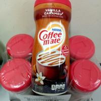 nestle coffee mate vanilla caramel sale