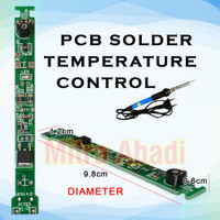 PCB for Solder Temperature Control 60W