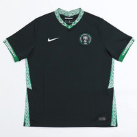 Jersey Nigeria Away 2020-21 Original BNWT