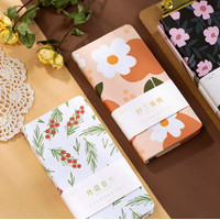 ready stock, planner weekly, monthly, mirip hobonichi