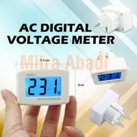 Voltmeter Digital AC 110V - 300V