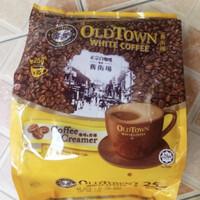 oldtown white coffee creamer 2in1