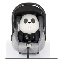 Cocolatte Infant Carrier We Bare Bears Pan Pan