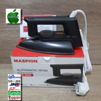 setrika maspion EX1010 automatic iron setrika
