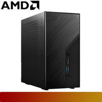 NK - Alpha X356G-00 | Desk Mini 4650G 2x8GB Memory 256GB+1TB Storage