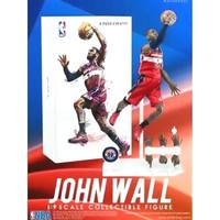 NBA - John Wall 1/9 Scale Action Figure NEW Enterbay