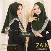 jilbab hijab bergo instant jersey ZAIN MOLIE PREM 04