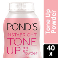 Pond'S Instabright Tone Up Bb Powder 40G