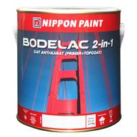 NIPPON BODELAC 2in1 NP 9107 Milky Cream (1 KG)
