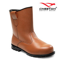 Cheetah - Safety Shoes- Revolution Nitrile - 2288C