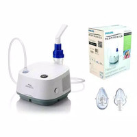 Nebulizer Philips Respironics Compressor
