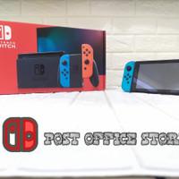 Nintendo Switch V2 Fullset