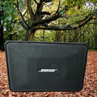 JUAL MURAH Speaker Monitor Bose 101 Ori USA