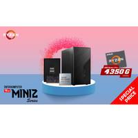 PC Rakitan Enter Gaming E-Sports MEDIUM AMD Pro 4350G X 300