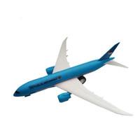 Mainan Merakit Pesawat Jet Komersil