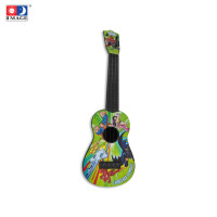 IMAGE TOYS mainan Fancy Guitar 24 Inch W/ Bag