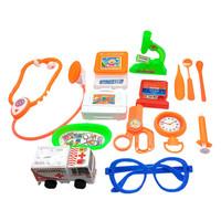 Mainan Doctor Playset Kantongan No.GA11001