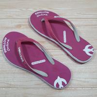 Sandal Swallow Online / Sandal Jepit Dewasa. SW002 - pink, 39