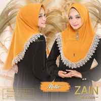 jilbab hijab bergo instant ZAIN MOLIE PREM 03