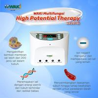 Waki High Potential Therapy 2076i Alat Terapi Kesehatan Multi Fungsi