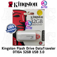 Kingston Flash Disk / Flash Drive DataTraveler DTIG4 32GB USB3.1