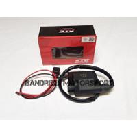 Koil Racing KTC Injeksi for Xmax-Nmax-Lexi-Aerox 155-R15-R25-Vixion.