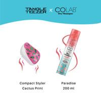 Tangle Teezer X Colab Dry Shampoo - Bundle 2 Cactus Paradise 200 ml