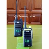 HT ASA YX-X7 Handy Talkie ASA X7 single band UHF 400-470Mhz