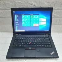 laptop Lenovo thinkpad t430 core i5/14 inci/ BERGARANSI