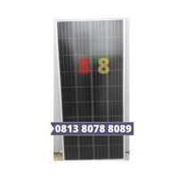 Panel Surya Mono 190WP 200WP Solar Panel 190 WP V.9BB