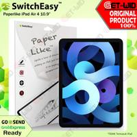 "Paperlike iPad Air 4 10.9"" / iPad Pro 11"" SwitchEasy Anti Glare"