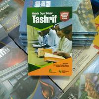 Metode Cepat Belajar Tashrif - Abdulloh Kafabihi Mahrus