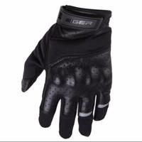 Sarung Tangan Motor Eiger Riding Corvette 1.1 Gloves - Original