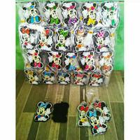 Souvenir Pernikahan Gantungan Kunci Minnie Mouse kartun sofenir murah