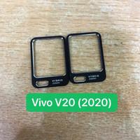 VIVO V20 / V20 SE RING CAMERA LENS PROTECTOR KAMERA