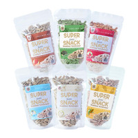 Promo Bundle Package Super Snack Seeds Roasted Sunflower