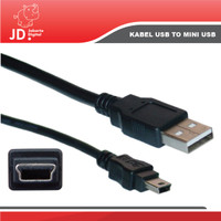 Cable USB To Mini USB Charger