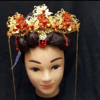 Mahkota Sirkam Headpiece Tradisional China 01