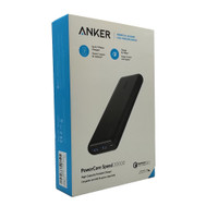 Anker PowerCore Speed 20000 Quick Charge 3.0 QC PD Dual Powerbank