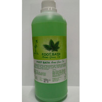 ACL Foot Bath Green Tea 24x1000ml ( 1 Karton )