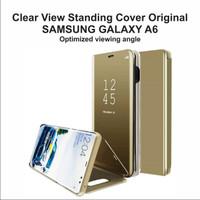 Flip Cover Samsung Galaxy A6 2018 100% Original