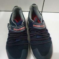 sneakers anak laki laki (Skechers) size 32