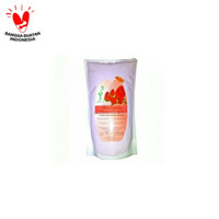 ACL Shampoo Strawberry Refill 24x1000ml ( 1 Karton )