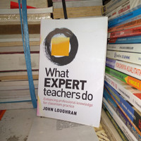 What EXPERT teachersdo