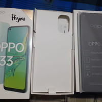 Oppo A33 BNOB open box aha