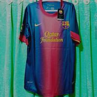Jersey Barcelona Home 2012/2013
