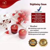 BRIGHTENING DAY & NIGHT CREAM SR12/Paket Pencerah/pemutih